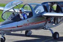 Alternativer Flugzeugantrieb: Mit Mantelschraube geht die Düse