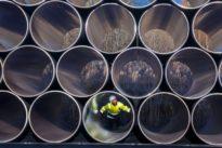 Nord Stream 2: Das ewige Gezänk um eine wichtige Öl-Leitung
