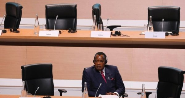 Kongo-Brazzaville: Regierung und Rebellen vereinbaren Waffenruhe