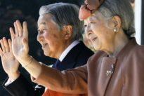 Monarchie: Japans Kaiser dankt im April 2019 ab