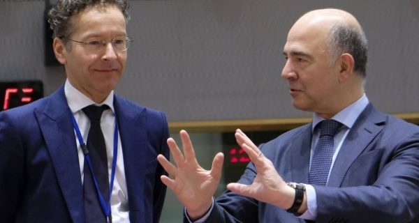 Reform der Europäischen Union: Eurogruppen-Chef lehnt EU-Finanzminister ab