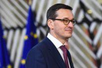 Streit um Justizreform: Polen rechnet mit Verfahren der EU-Kommission