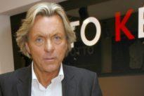 Mode-Legende: Otto Kern im Alter von 67 Jahren gestorben