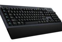 Logitech-Tastatur G613 im Test: Der Anschlag gibt den Ausschlag