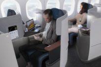 Unterschiedliche Sitztypen: Neue Business Class der Lufthansa bietet mehr Privatsphäre