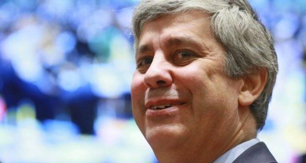 Mário Centeno: Portugiesischer Finanzminister wird neuer Eurogruppen-Chef
