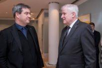 F.A.Z. exklusiv: Söder spricht sich für Erneuerung der Unionsparteien aus