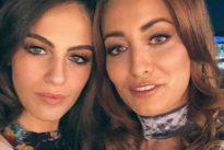 """Nach Foto mit """"Miss Israel"""": Verwandte von """"Miss Irak"""" müssen fliehen"""