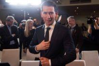 Neue Regierung: Österreichs Wirtschaft frohlockt