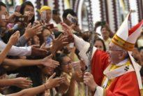 Schweigen über Rohingya: Enttäuschung nach Papstbesuch in Burma