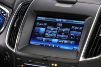 Infotainment im Ford Galaxy: Noch fährt er ohne Alexa