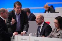 SPD-Parteitag in Berlin: Nicht wieder gegen dieselbe GroKo-Wand