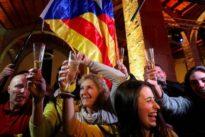 Trotz Euphorie in Katalonien: Nach der Wahl droht der Stillstand