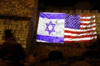 Jerusalem-Beschluss: Ein Schritt zum Tausendjährigen Reich Gottes