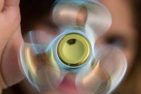 Fidget Spinner: Die Spielzeug-Blase