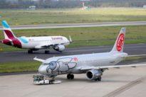 Krisentreffen: Lufthansa zeigt im Air-Berlin-Poker Entgegenkommen