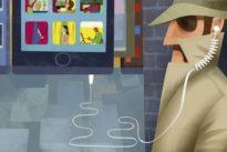 Spionage mit Werbekampagnen: Hilflos ausgeliefert