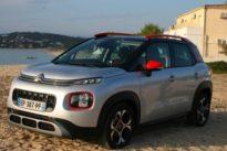 Fahrbericht Citroën C3: Und ewig piepst der Spurhalter