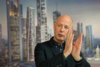 """Ben van Berkel im Interview: """"Was kann die Architektur für den Menschen tun?"""""""