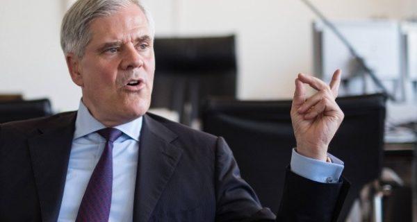 "Eigenkapitalregeln: ""Banken sollen exzessive Risiken zurückfahren"""