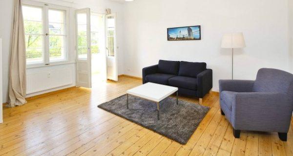 Für Akustik und Gefühl: Welcher Teppich passt in welches Haus?