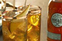 Irish Whiskey: Birne im Whiskey?