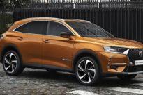 Probefahrt Citroën DS 7: Perlen vor die Meute