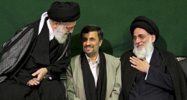 Nach mehreren Anzeigen: Bundesanwaltschaft prüft Verfahren gegen Irans früheren Justizchef