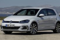 Fahrbericht VW Golf GTE: Hybrid muss man sich leisten wollen