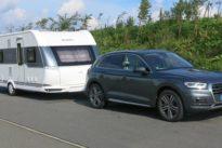 Caravan Hobby 560 WFU: Ziemlich lang, doch keineswegs elend