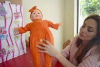 Paraguay: Mutmaßlich transsexuelle Puppe löst Aufschrei aus