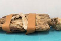 Rätsel um Mumie gelöst: Boris Johnson hat eine mumifizierte Ur-ur-ur-ur-ur-ur-Großmutter