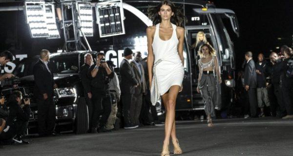 Tochter von Cindy Crawford: Kaia Gerber verzückt die Modewelt – obwohl sie hübsch ist
