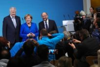 Ergebnisse der Sondierungen: Deutschland antwortet auf Macron