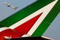 Alitalia-Verkauf: Rom mit Lufthansa-Angebot unzufrieden