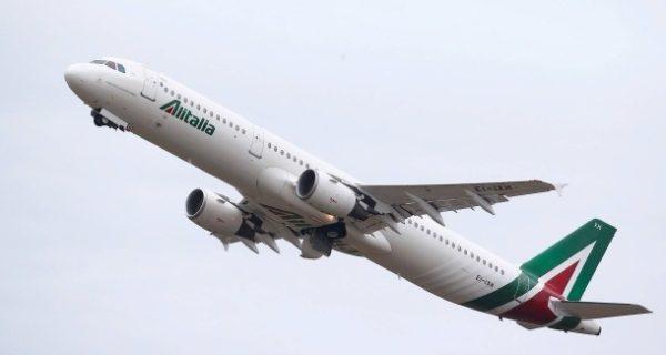 Europäische Fluglinien: Lufthansa zurückhaltend bei Alitalia-Kauf