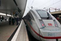 Arbeitsmarkt: Bahn will 19.000 Mitarbeiter einstellen
