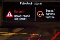 Diesel-Fahrverbot: Fahrt ins Blaue