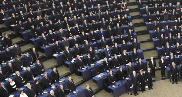 EU-Parlament: Pensionsfonds der Abgeordneten steuert auf Pleite zu