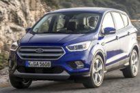 Fahrbericht Ford Kuga 2.0 TDI: Unternehmen Entrümpelung