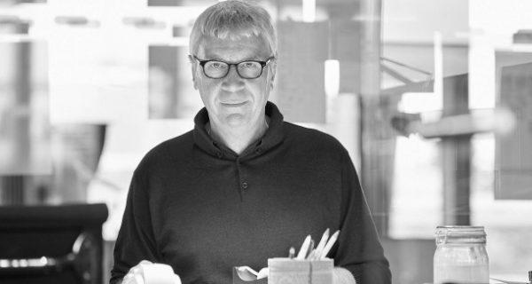 """Stil-Fragebogen Tobias Grau: """"Mit Tinte kann ich mich viel besser ausdrücken"""""""