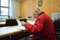 Obdachloser zieht vor Gericht: Mammutprozess um einen Schlafplatz