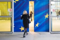 Groko und EU: Europa zuerst!