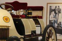 Automobil-Museum: Wo die Ära Porsche begann