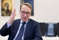 """Gespräch mit Jens Weidmann: """"Das Anleihekaufprogramm soll 2018 auslaufen"""""""