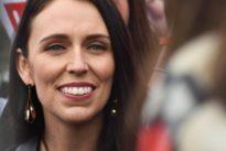 Jacinda Ardern: Neuseeländische Premierministerin ist schwanger