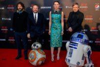 """""""The Last Jedi"""": Darum ist Star Wars in China von der Kinoleinwand verschwunden"""