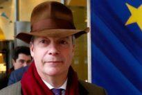 Ehemaliger Ukip-Chef: Farage kann sich zweites Brexit-Referendum vorstellen