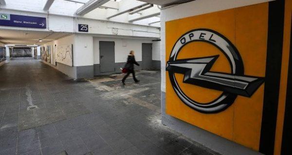 Opel-Sanierung: Opel führt Kurzarbeit ein
