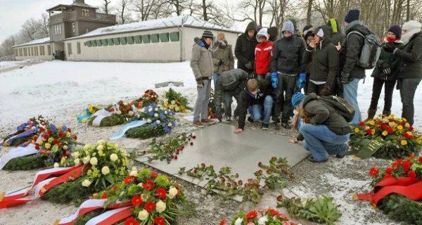 Debatte um Gedenkstätten: Warum Experten gegen verpflichtende KZ-Besuche sind